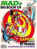 MAD's Big Book of Spy vs. Spy Capers SC (1982) 1-1ST