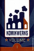 Komikwerks TPB (2003 A Komikwerks Digest) 1-1ST