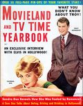 Movieland and TV Time Yearbook 1960