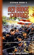 Puffin Graphics: Red Badge of Courage GN (2005 Puffin Book) 1-1ST