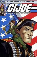 GI Joe Real American Hero (2010 IDW) 183