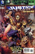 Justice League (2011) 13A