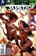 Justice League (2011) 13B