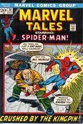 Marvel Tales (1964 Marvel) National Diamond 36NDS