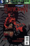 Batwoman (2011 2nd Series) 13A