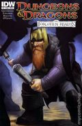 Dungeons and Dragons Forgotten Realms (2012 IDW) 4A