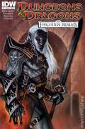 Dungeons and Dragons Forgotten Realms (2012 IDW) 4B