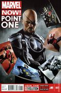 Marvel Now Point One (2012) 1A