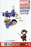 Marvel Now Point One (2012) 1B