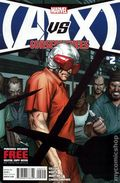 AvX Consequences (2012 Marvel) 2A