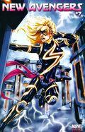 New Avengers (2010 2nd Series) 7B