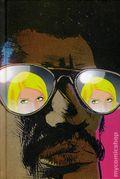Afrodisiac HC (2009 AdHouse Books) 1-REP