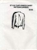 Star Trek Uniform Pattern (1979-Present) TNP-STII