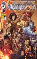 Artifacts (2010 Top Cow) 1G