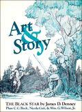 Art & Story (fanzine) 1
