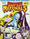 Supernaturals (1987 UK) 4
