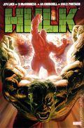 Hulk Hulk No More HC (2011 Marvel) Deluxe Edition 1-1ST