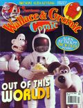 Wallace and Gromit Comic 10