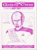 Galaxy Class (fanzine) 4