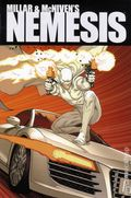 Nemesis HC (2011 Marvel/Icon) 1-1ST