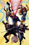 X-Men Forever 2 TPB (2010-2011 Marvel) 1-1ST
