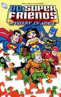 Super Friends Mystery in Space TPB (2011) 1-1ST