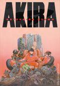 Akira HC (2004 Barnes & Noble Edition) 1-1ST