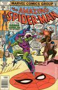 Amazing Spider-Man (1963 1st Series) 177PIZ
