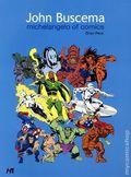 John Buscema Michelangelo of Comics SC (2010) 1-1ST