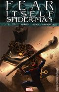 Fear Itself Spider-Man TPB (2012 Marvel) 1-1ST