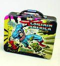 Captain America Lunch Box (2010) BOX-02