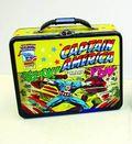 Captain America Lunch Box (2010) BOX-01