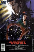 Angel (2009 3rd Series IDW) 40B