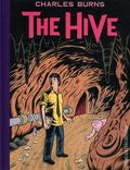 Hive HC (2012 Pantheon) By Charles Burns 1A-1ST