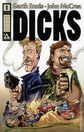 Dicks TPB (2012-2014 Avatar) Full Color Edition 1-1ST