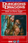 Dungeons and Dragons (2010 IDW) 2C
