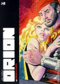 Orion TPB (2012 Hermes Press) By Gray Morrow 1-1ST