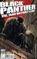 Black Panther The Man Without Fear (2010 Marvel) 513B