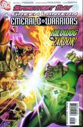 Green Lantern Emerald Warriors (2010) 5B