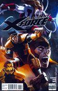 Uncanny X-Force (2010 Marvel) 3B