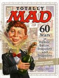 Totally MAD 60 Years of Humor, Satire, Stupidity, and Stupidity HC (2012) 1-1ST