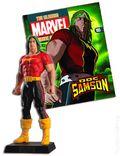 Classic Marvel Figurine Collection (2007-2013 Eaglemoss) Magazine and Figure #105