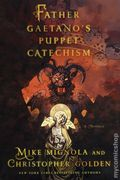 Father Gaetano's Puppet Catechism HC (2012 Illustrated Novella) 1-1ST