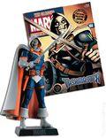 Classic Marvel Figurine Collection (2007-2013 Eaglemoss) Magazine and Figure #104
