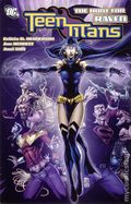 Teen Titans TPB (2004-2011 DC) 3rd Series Collections 13-1ST