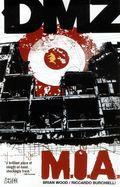 DMZ TPB (2006-2012 DC/Vertigo) 9-1ST