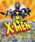 Look and Find X-Men SC (1992 Marvel) 1-1ST
