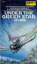 Under the Green Star PB (1972 Novel) 1-1ST