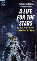 Life for the Stars PB (1962 Novel) 1-1ST