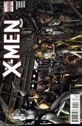 X-Men (2010 2nd Series) 4REP